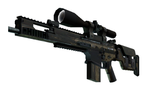 Souvenir SCAR-20 | Sand Mesh (Battle-Scarred) Prices
