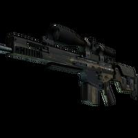 SCAR-20 | Sand Mesh