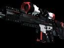 StatTrak™ SCAR-20 | Cyrex