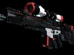 SCAR-20 Сайрекс