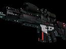StatTrak™ SCAR-20   Cyrex