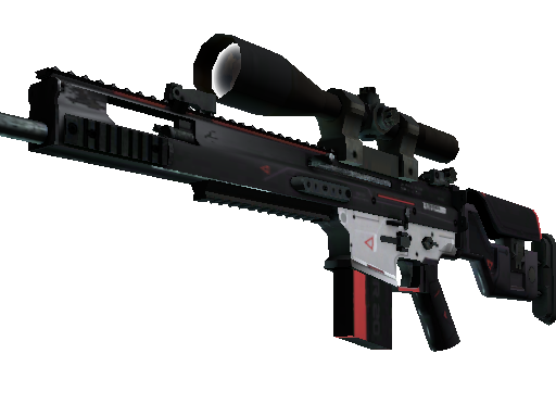 Classified SCAR-20 Cyrex