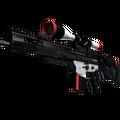 SCAR-20 | Cyrex <br>(Minimal Wear)