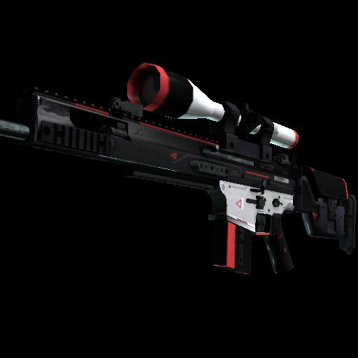 SCAR-20 | Cyrex - gocase.pro
