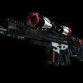 SCAR-20 | Cyrex <br>(Well-Worn)