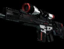 SCAR-20   Cyrex (Well-Worn)