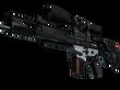 SCAR-20 Cyrex