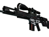 Weapon CSGO - SCAR-20 Cyrex