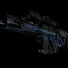 SCAR-20   Assault <br>(Battle-Scarred)