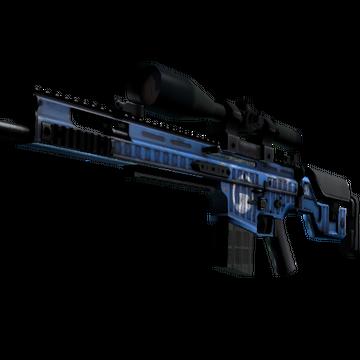 SCAR-20 StatTrak | Assault