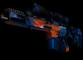 SCAR-20 | Кардио, Закаленное в боях, 134.91$