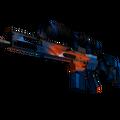 SCAR-20 | Cardiac <br>(Battle-Scarred)