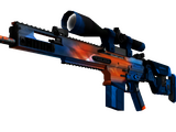 Weapon CSGO - SCAR-20 Cardiac