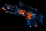 SCAR-20 | Cardiac (Factory New)