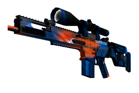 Buy SCAR-20 | Cardiac (Factory New)