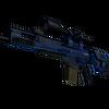 SCAR-20   Blueprint <br>(Battle-Scarred)
