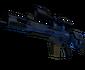 SCAR-20 | Blueprint (Battle-Scarred)