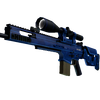 SCAR-20 | Blueprint <br>(Factory New)