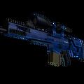SCAR-20 | Blueprint <br>(Minimal Wear)