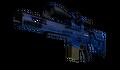 SCAR-20 - Blueprint