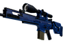 Скин SCAR-20 | Blueprint