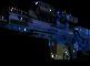 SCAR-20 | Blueprint (Minimal Wear)