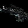 SCAR-20 | Carbon Fiber (Factory New)