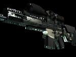 SCAR-20 Армейский блеск
