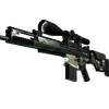 SCAR-20 | Army Sheen <br>(Factory New)