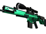 Weapon CSGO - SCAR-20 Emerald