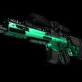 SCAR-20 | Emerald <br>(Minimal Wear)