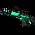 SCAR-20 | Emerald