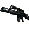 SCAR-20   Grotto <br>(Battle-Scarred)