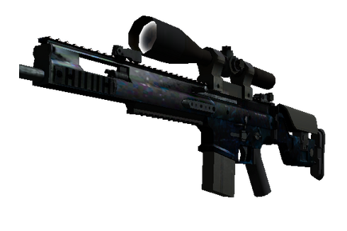 Buy SCAR-20 | Grotto (Battle-Scarred)