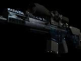 Weapon CSGO - SCAR-20 Grotto