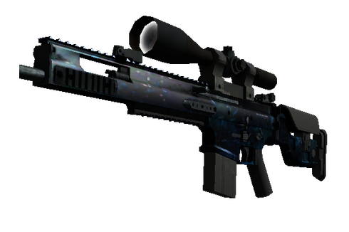 SCAR-20 | Grotto (Well-Worn) Prices