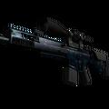 SCAR-20 | Grotto <br>(Minimal Wear)