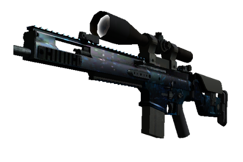 SCAR-20 | Grotto (Minimal Wear) Prices