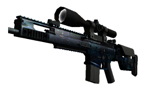 SCAR-20 | Grotto (Factory New) Prices