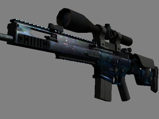 Item: SCAR-20 | Grotto
