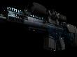 SCAR-20 Grotto