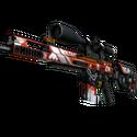 SCAR-20 | Кровавый спорт