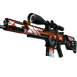 SCAR-20 | Bloodsport (Field-Tested)