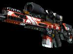 SCAR-20 Кровавый спорт