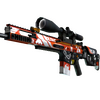 SCAR-20 | Bloodsport <br>(Factory New)