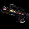 SCAR-20   Enforcer <br>(Battle-Scarred)