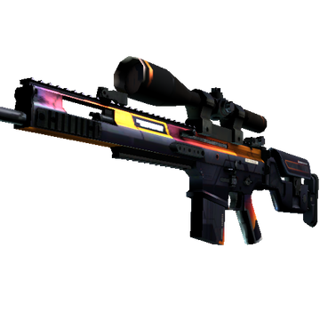 SCAR-20 | Egzekutor