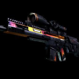 SCAR-20 | Enforcer (Factory New)