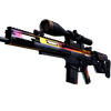 SCAR-20 | Enforcer <br>(Factory New)