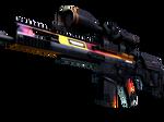 SCAR-20 Принудитель